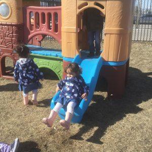 Outdoor toys for preschool kids to enjoy year-round